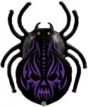 Gothic Spider Supershape