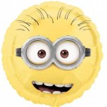 "Despicable Me 18"" Double Sided Foil"