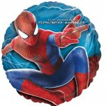 17 Inch The Amazing Spiderman 2 Foil Balloon