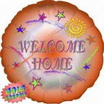 18 Inch Welcome Home Foil
