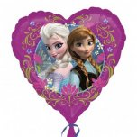 18 Inch Frozen Love Foil