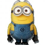 Minion Stuart SuperShape Foil