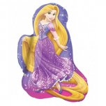 Rapunzel Supershape