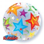 Brilliant Stars - Bubble Balloon