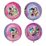 Orbz Disney Minnie Mouse Foil Balloon