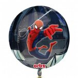 Orbz Spiderman Foil Balloon