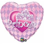 "Princess Tiara 18"" Foil"