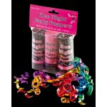 3 Pk Hen Night Part Poppers
