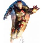 Iron Man 3 Supershape